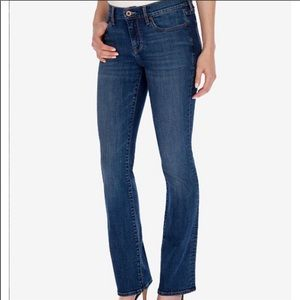 Lucky Brand Jeans - Lucky Brand Sweet n Low Boot cut Jeans